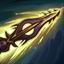 Barbed Spear (Ground Slam)