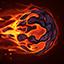 Pyroclast