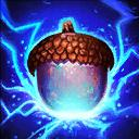 *old* Acorn of Yggdrasil