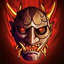 Rangda's Mask