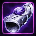Bracer of Undoing Upgrade