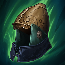 Tyrannical Plate Helm