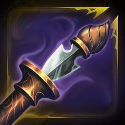 Manikin Hidden Blade