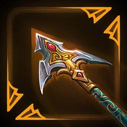 Ornate Arrow