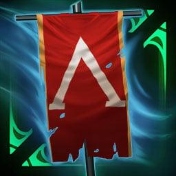 Spartan Flag
