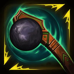 Bumba's Hammer