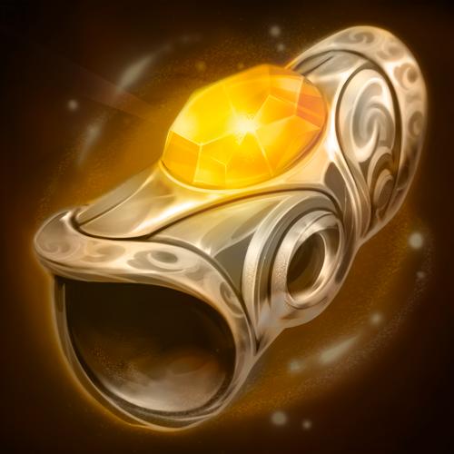 Bracer of Radiance