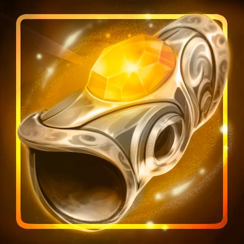 Bracer of Radiance Upgrade
