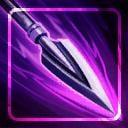 Sundering Spear Upgrade