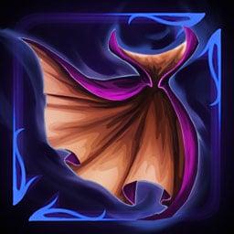 Vampiric Shroud
