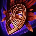 Bumba's Mask